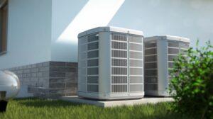 heat-pumps-beside-house